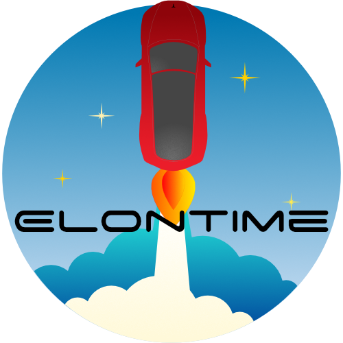 Elontime Podcast